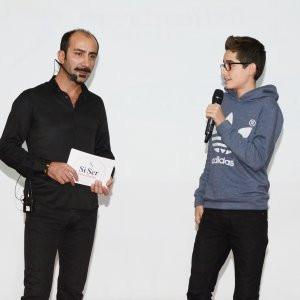 Mental Show'da işitme ve görme problemi anlatıldı