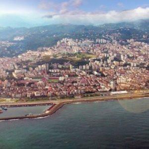 Araplar Trabzon'da şehir kuracak