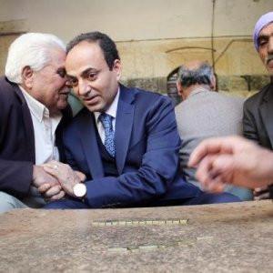 """HDP'li Baydemir: """"Şimdi vakti gelmiştir"""""""