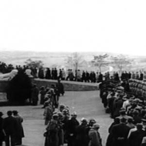 İşte 10 Kasım 1939... Ata'nın vefatının 1'nci yıldönümü