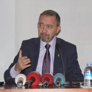 Ümit Kocasakal CHP'ye genel başkanı adayı mı olacak ?