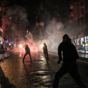 Diyarbakır'da gergin gece ! Çatışma çıktı...