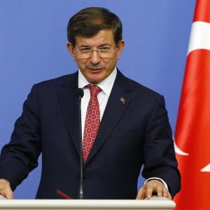 Davutoğlu'ndan Dündar açıklaması !