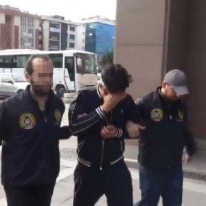Organ kaçakçısı İstanbul'da yakalandı