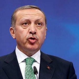 Erdoğan araya aracı mı soktu ?