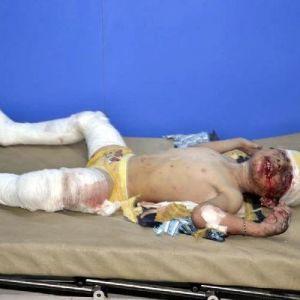 Rusya köyü vurdu: 4 ölü