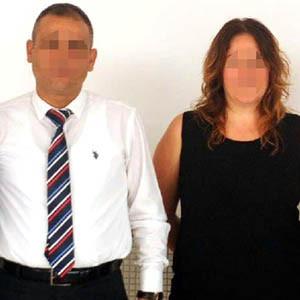 Akdeniz Üniversitesi'nde ''şantaj'' operasyonu