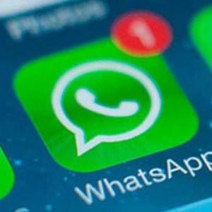 Whatsapp'a kötü haber