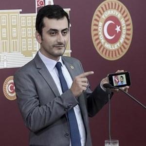 CHP Milletvekili Eren Erdem'den tepkilere cevap !
