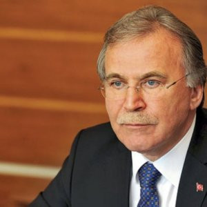AK Partili Şahin'den HDP'ye kapatılma uyarısı