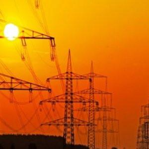 Elektriğe % 6,8 oranında zam !