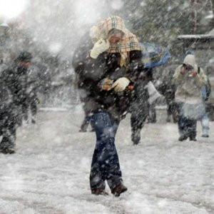 İBB'den kar alarmı ! İstanbul'a kar fena geliyor
