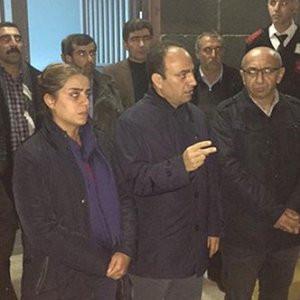 HDP'li Baydemir'den cenaze açıklaması !
