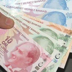 Emekliye 100 lira zam yürürlükte!