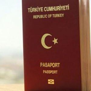 Vatandaşa pasaport müjdesi