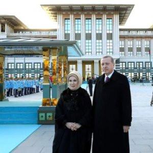 İşte Cumhurbaşkanlığı Sarayı'nın yıllık kirası