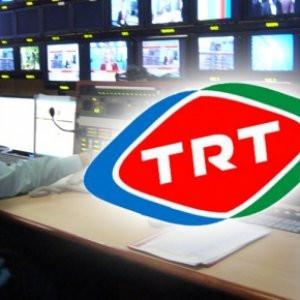 TRT'nin üst düzey 2 yönetici görevden alındı