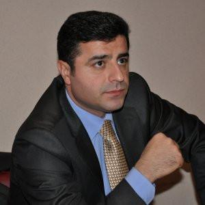 Demirtaş'tan Ayşe Öğretmen açıklaması