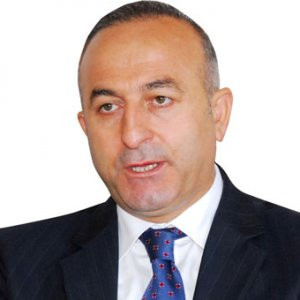 Çavuşoğlu paralel yapı ve HDP'ye yüklendi