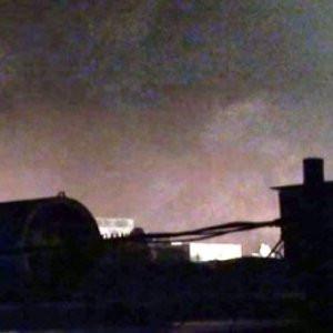 Cizre'de 30 TIR kül oldu !