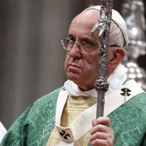 Papa'dan Sultanahmet saldırısına dua