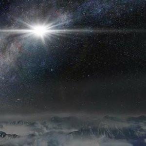 Güneş'ten 570 milyar kat daha parlak !