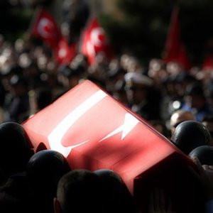 Diyarbakır'dan kahreden haber: 1 asker şehit
