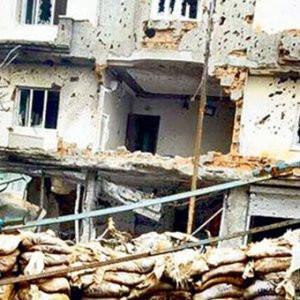 Şırnak'ta PKK'nın hapishanesine operasyon