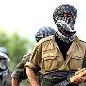 İki ''ünlü'' terörist Türkiye'ye giriş yaptı...