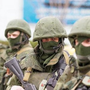 Rus askeri sınırımıza kadar geldi !