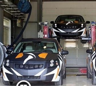 Türklerin %75'i yerli otomobil almak için bekliyor(muş) !