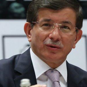 Davutoğlu'ndan ''erken seçim'' açıklaması