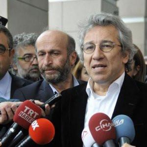 Can Dündar ve Erdem Gül için skandal iddianame !