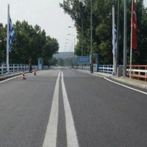 Yunanistan, Türkiye ile sınır kapılarını kapatıyor