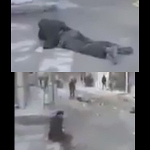 ''Sokaklar ceset dolu'' yalanı böyle ortaya çıktı...