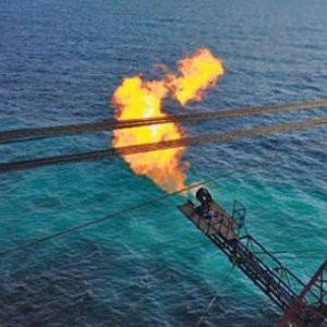 Dev doğalgaz rezervi keşfedildi !