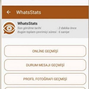 Whatsapp kullananların tüm bilgileri açığa dökülüyor