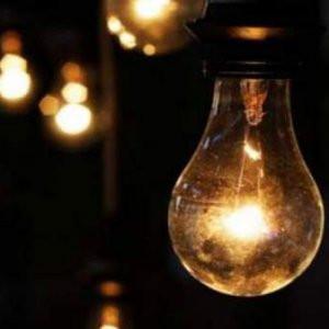 Elektrikte isyan ettirecek zam !