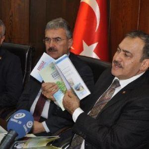 Bakan Eroğlu'dan 'Yassıada' Yanıtı