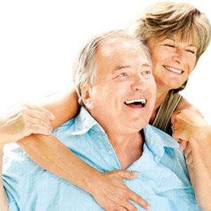 En mutlu yaş aralığı 65-79 (!)