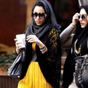 Araplar o bölgeye akın ediyor !