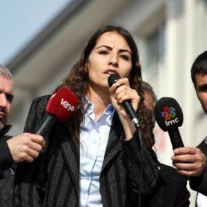 HDP'li vekilden olay yaratacak sözler !