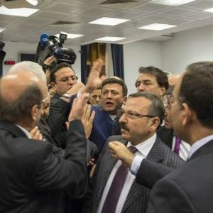 AK Parti ile CHP arasında sert tartışma