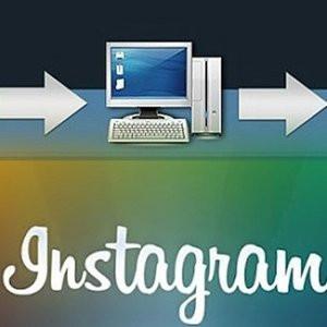 Bilgisayardan Instagram'a nasıl fotoğraf atılır ?