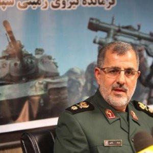 İranlı general: ''Hata yaparsa PKK'yı vururuz''