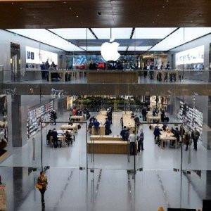 Apple Store randevuları karaborsada