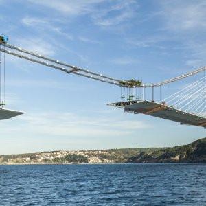 Para bitti, Türkiye'nin dev projeleri tehlikede !