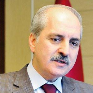 Kurtulmuş'tan Anayasa ve Suriye açıklaması