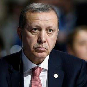 Erdoğan'a başkanlık şoku !