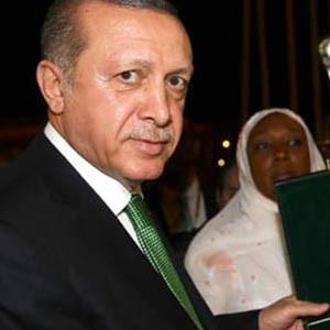 Erdoğan: 3 paralelci hemen dışarı atıldı